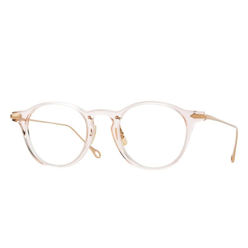 エナロイド[Carlito 45]Optical Frame