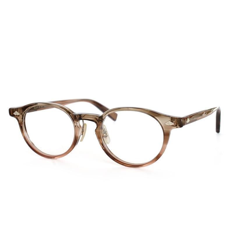 エナロイド[Norah A 44]Optical Frame