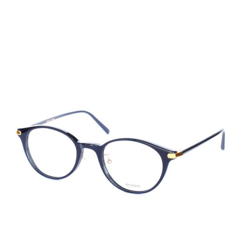 propo:プロポ 《RITA Col.2》眼鏡 フレーム