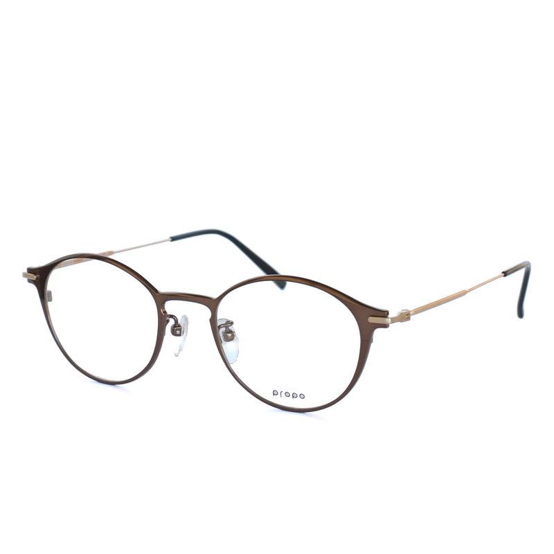 プロポ[PAULA]Optical Frame