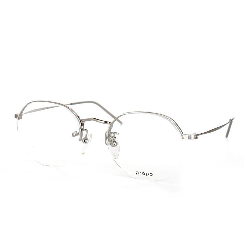 propo:プロポ 《YUNA Col.1》眼鏡 フレーム