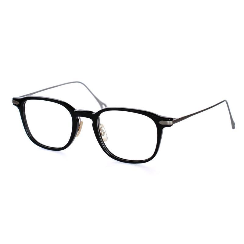 エナロイド[CLARK]Optical Frame