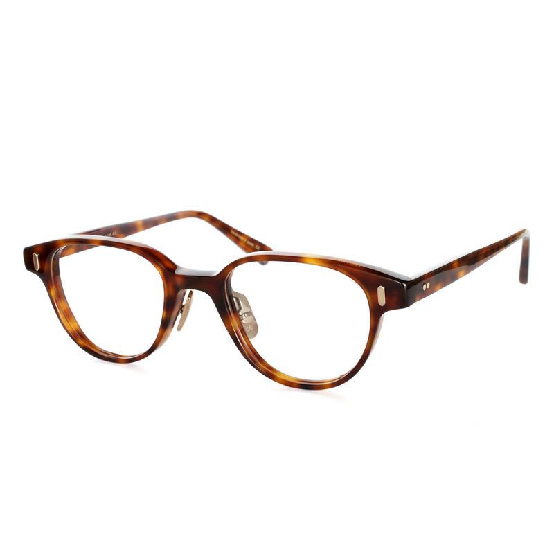 OG×OLIVER GOLDSMITH:オージーバイオリバーゴールドスミス《PUT IN one 46 Col.605》眼鏡 フレーム