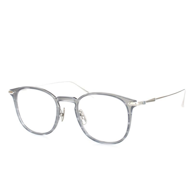 YUICHI TOYAMA.:ユウイチ トヤマ《U-078  Chloe Col.05》眼鏡フレーム