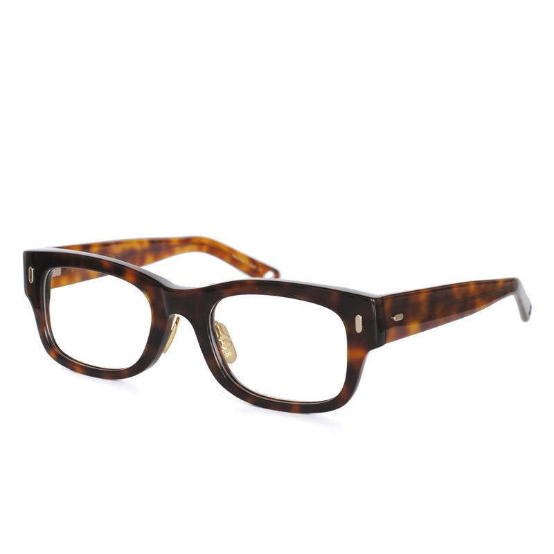 OG×OLIVER GOLDSMITH:オージーバイオリバーゴールドスミス《SK 48-2 Col.118-5》眼鏡 フレーム