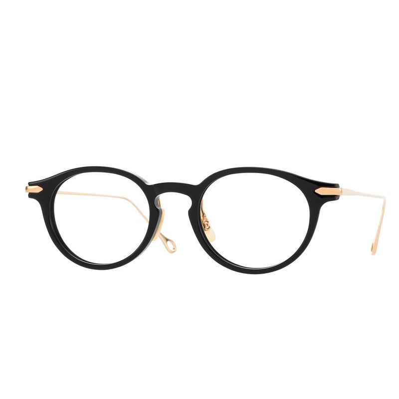 エナロイド[Norah 44]Optical Frame