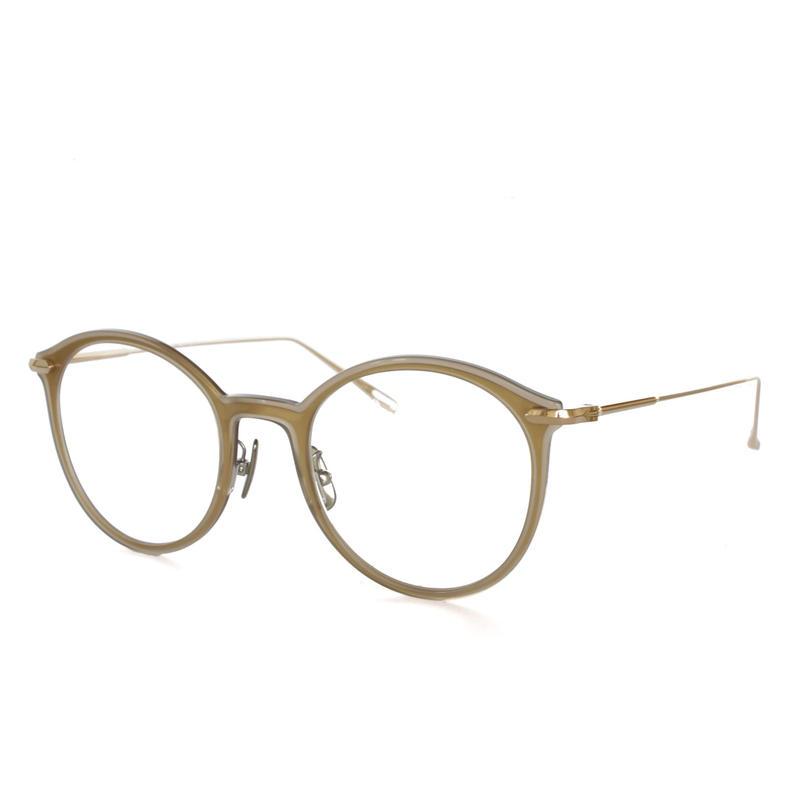 YUICHI TOYAMA.:ユウイチ トヤマ《U-096  Lily Col.06》眼鏡フレーム