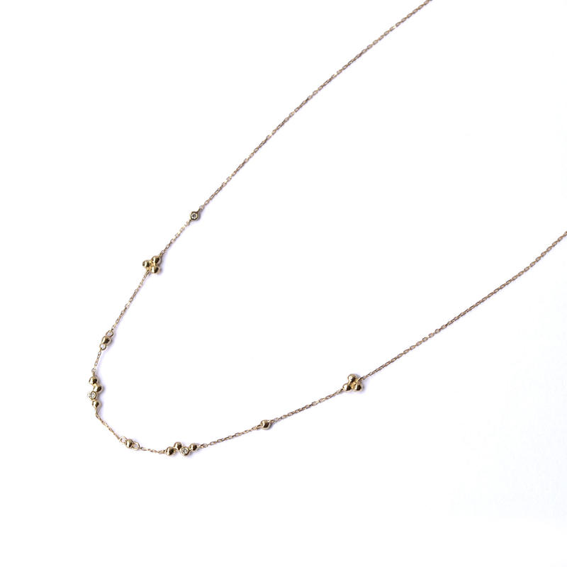 sowi ダイヤモンド ネックレス 309N0106-TY