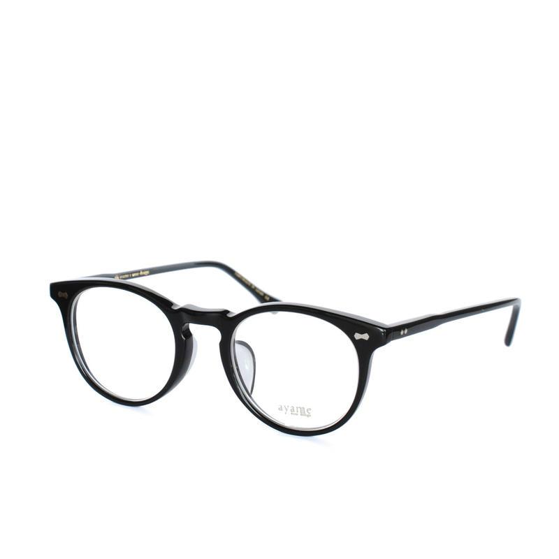 アヤメ[BOSTON]Optical Frame