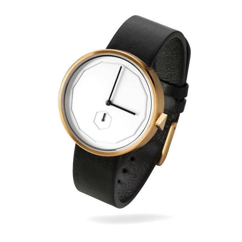 AARK collective:アーク コレクティブ 《CLASSIC NEU-GOLD:クラシック ニュー -ゴールド》腕時計 リストウォッチ AARK-001AGLD