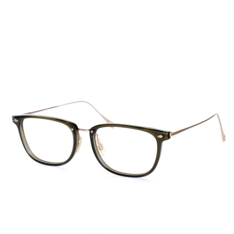 EnaLloid:エナロイド《ONE FACE 02 col.146》眼鏡 フレーム