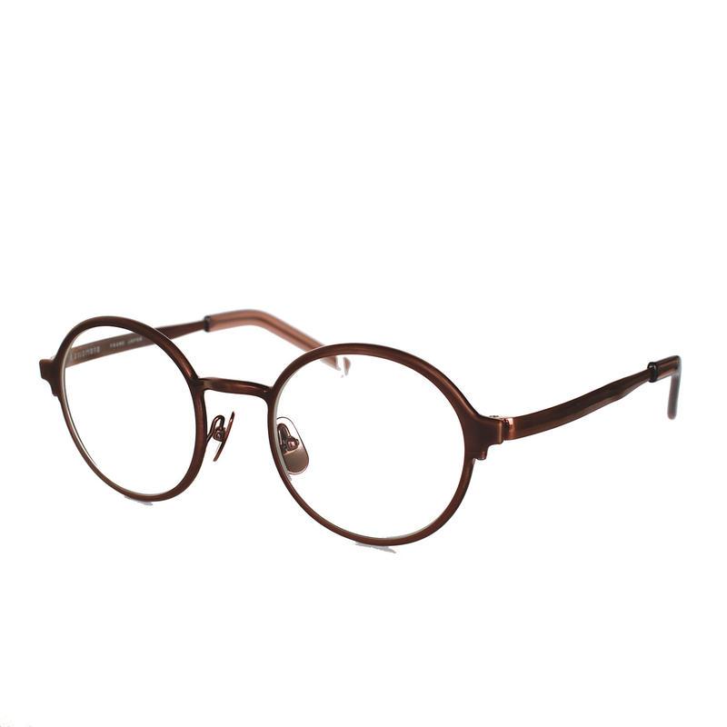 I.ENOMOTO:アイ エノモト《IE005 Col.MA》眼鏡 フレーム