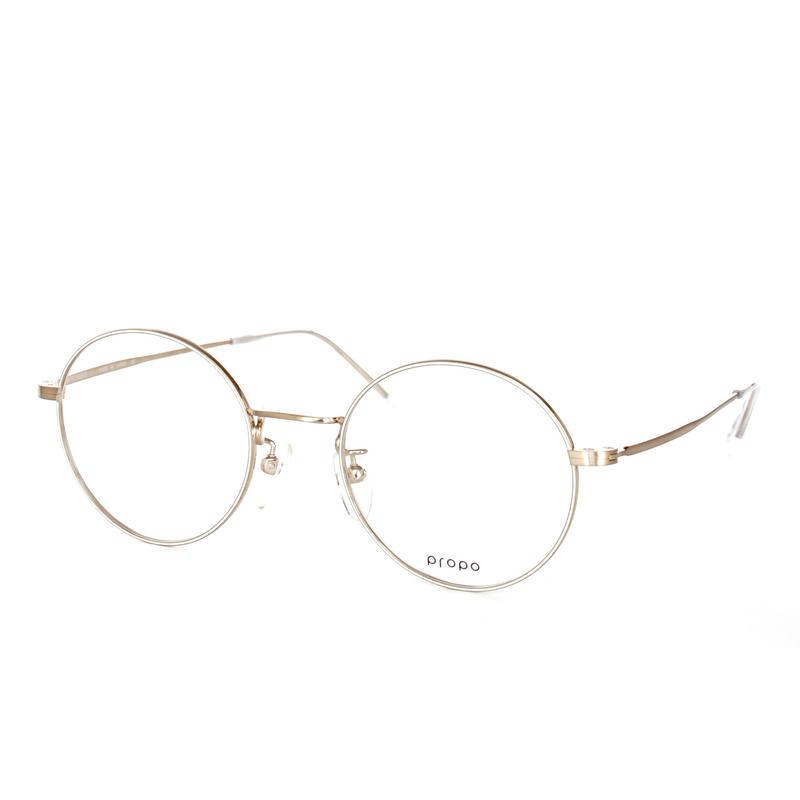 propo:プロポ 《NOEL Col.3》眼鏡 フレーム
