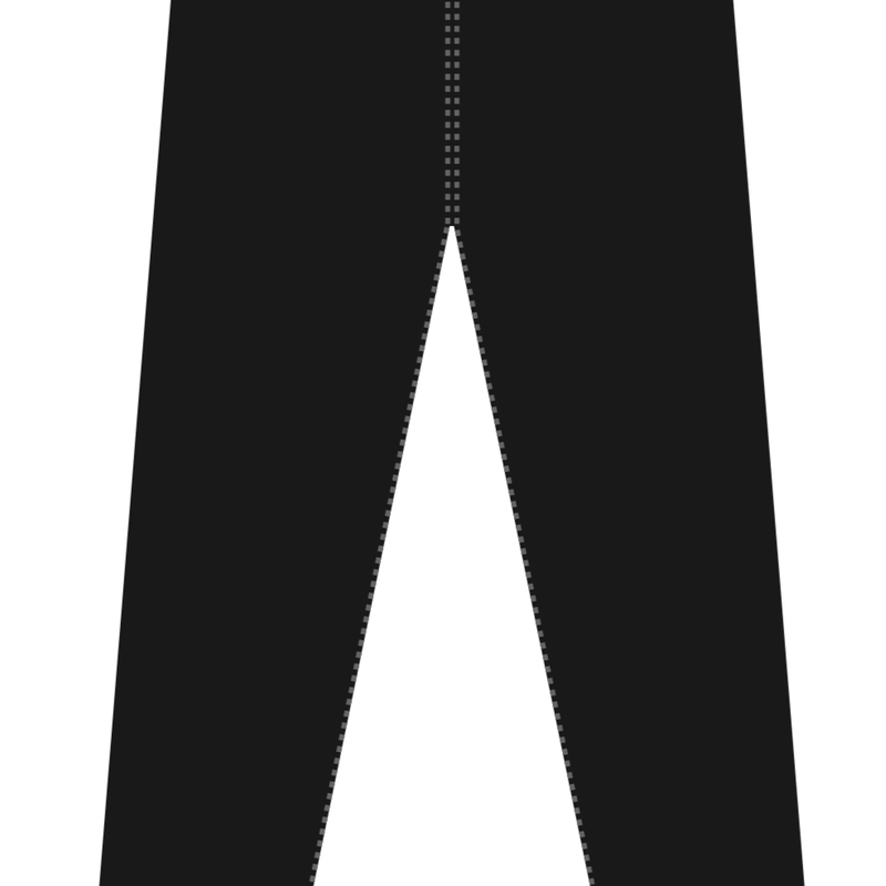 トレンカ(ブラック)