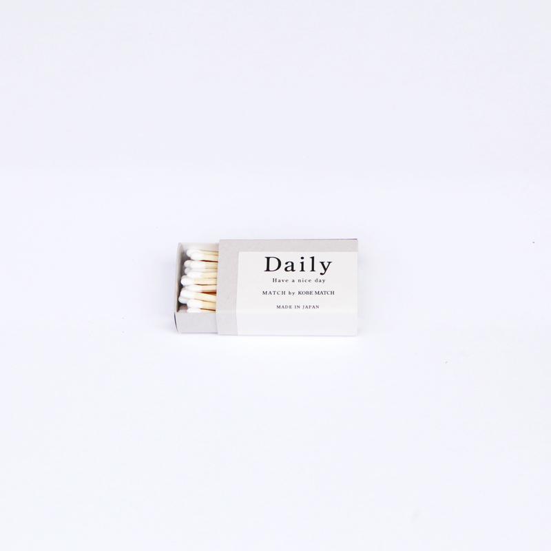 Daily   MATCH(兵庫県 太子町)