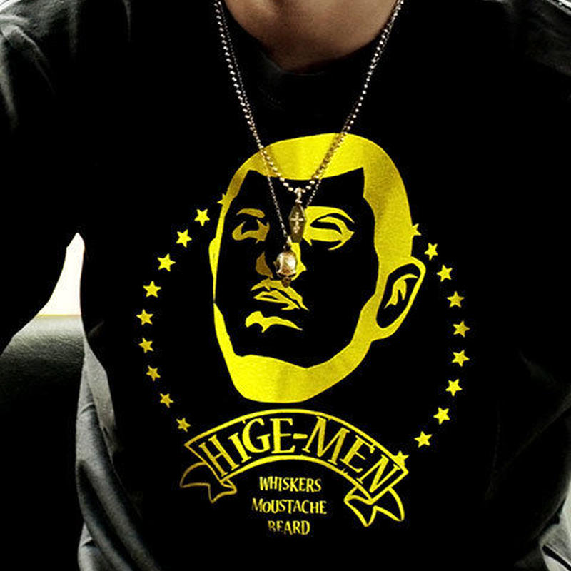 HIGE-MEN(スミ)
