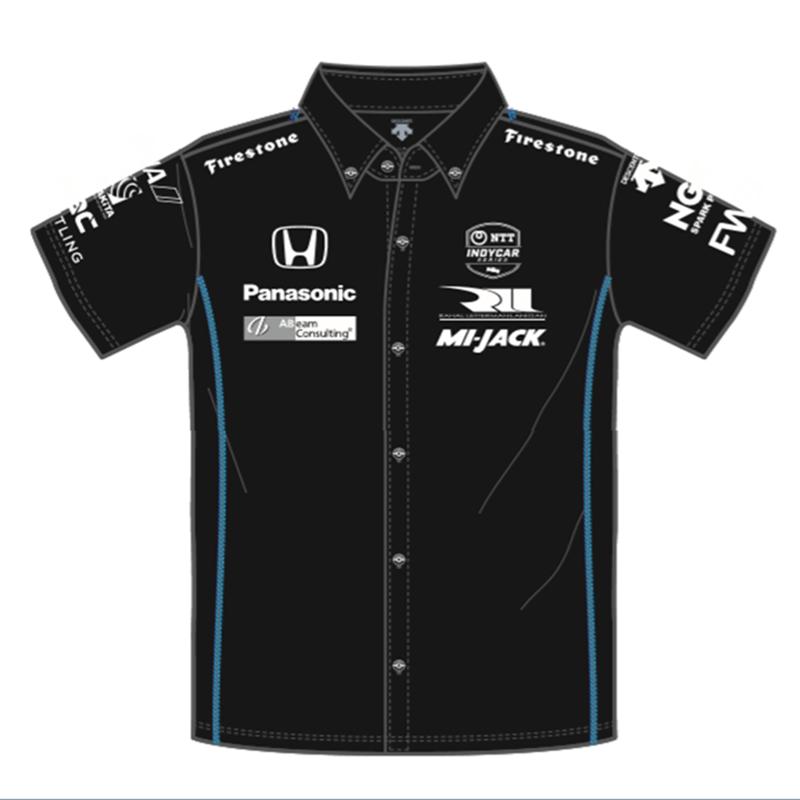TS Driver's Shirt 2019