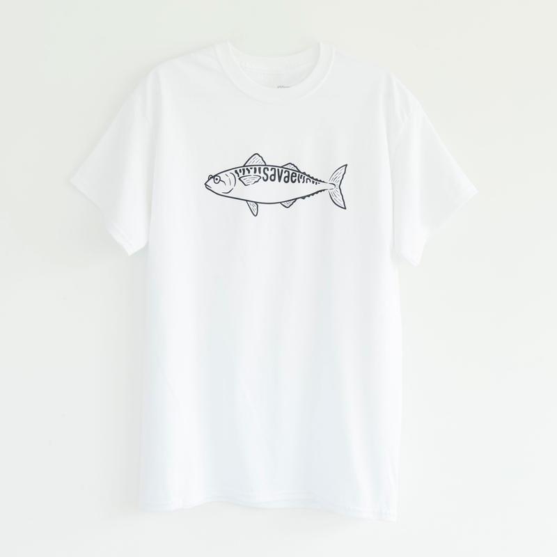 T SHIRTS FISH