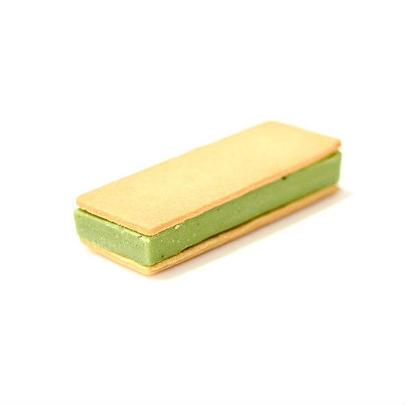 【抹茶】TSUKIICHI Chocolat Maccha