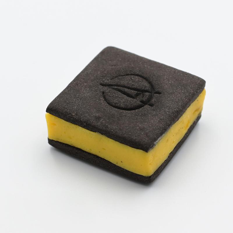【マンゴー】TSUKIICHI Chocolat Mango