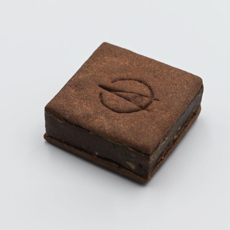 【アールグレイ】TSUKIICHI Chocolat Earl Grey