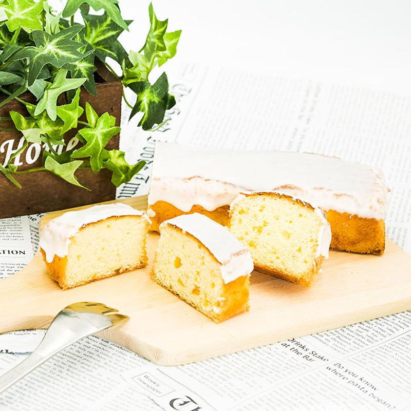 【レモン】Fruits Cake