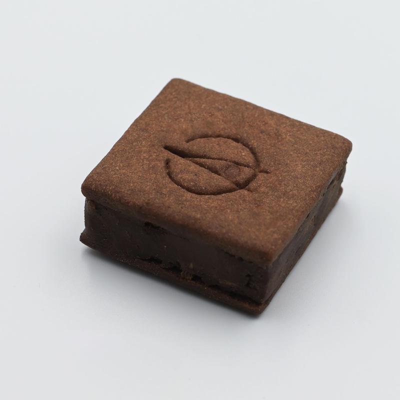 【オレンジ】TSUKIICHI Chocolat Orange