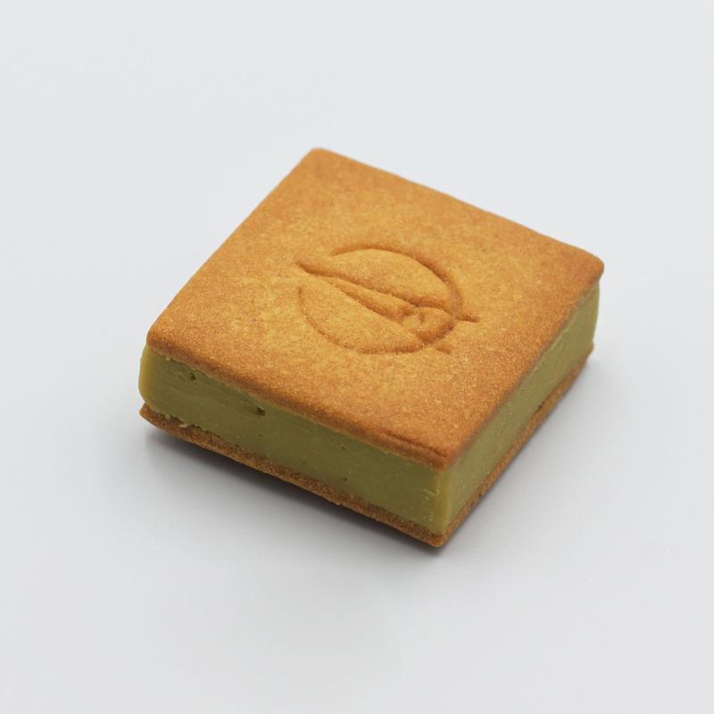 【ほうじ茶】TSUKIICHI Chocolat Houji Tea