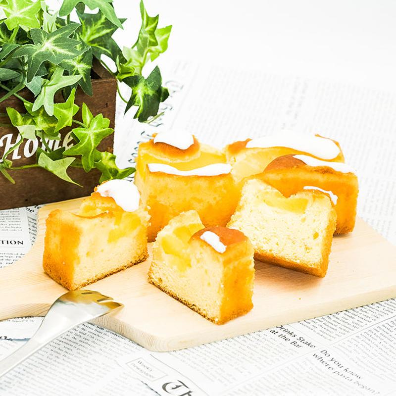 【パイン】Fruits Cake