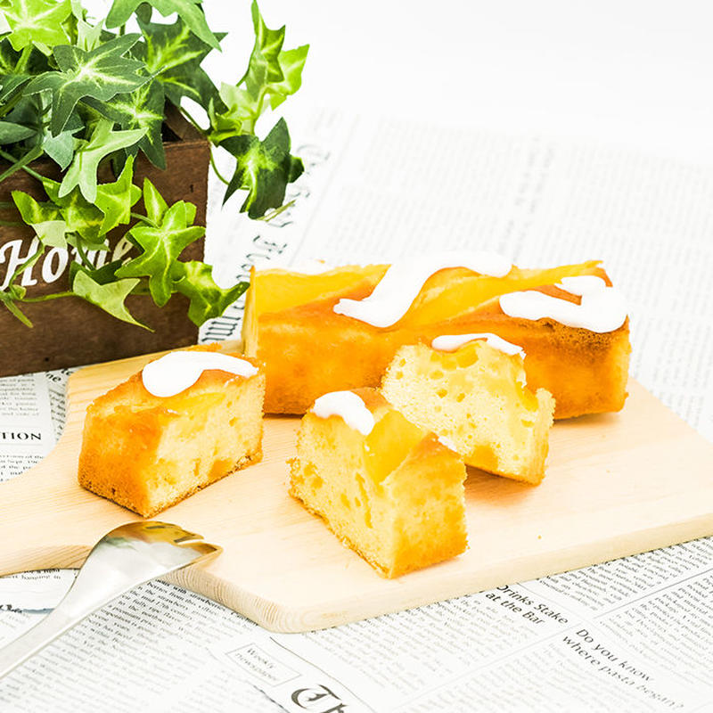 【マンゴー】Fruits Cake