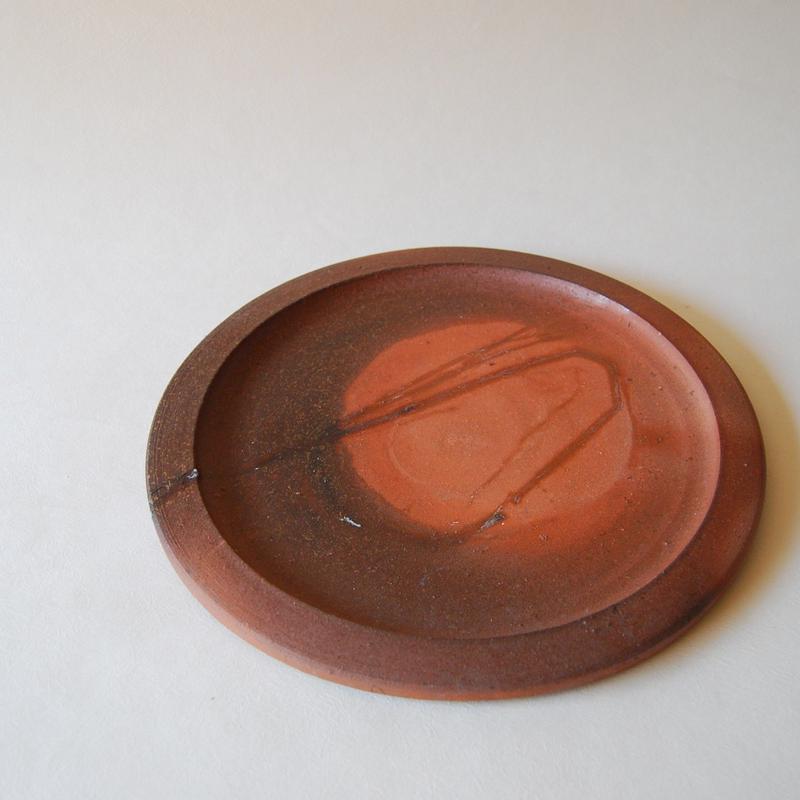 丸平皿  (大)
