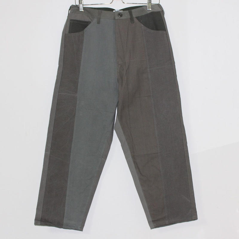 KNIFEWING CRAZY WIDE PANTS M  ③