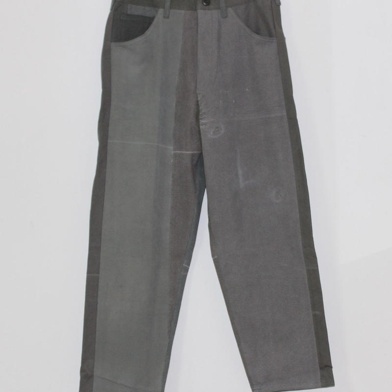 KNIFEWING CRAZY WIDE PANTS S ②