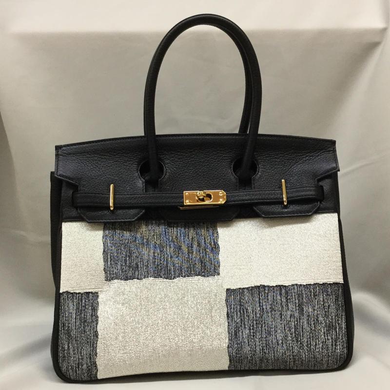 Bag ichimatsu B&S