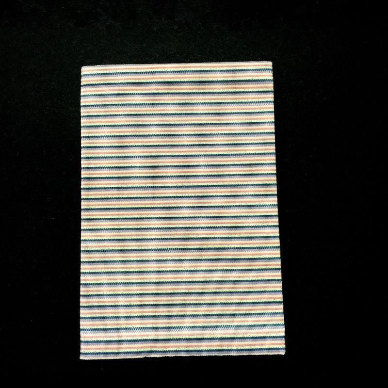 パスポートケース 縞A