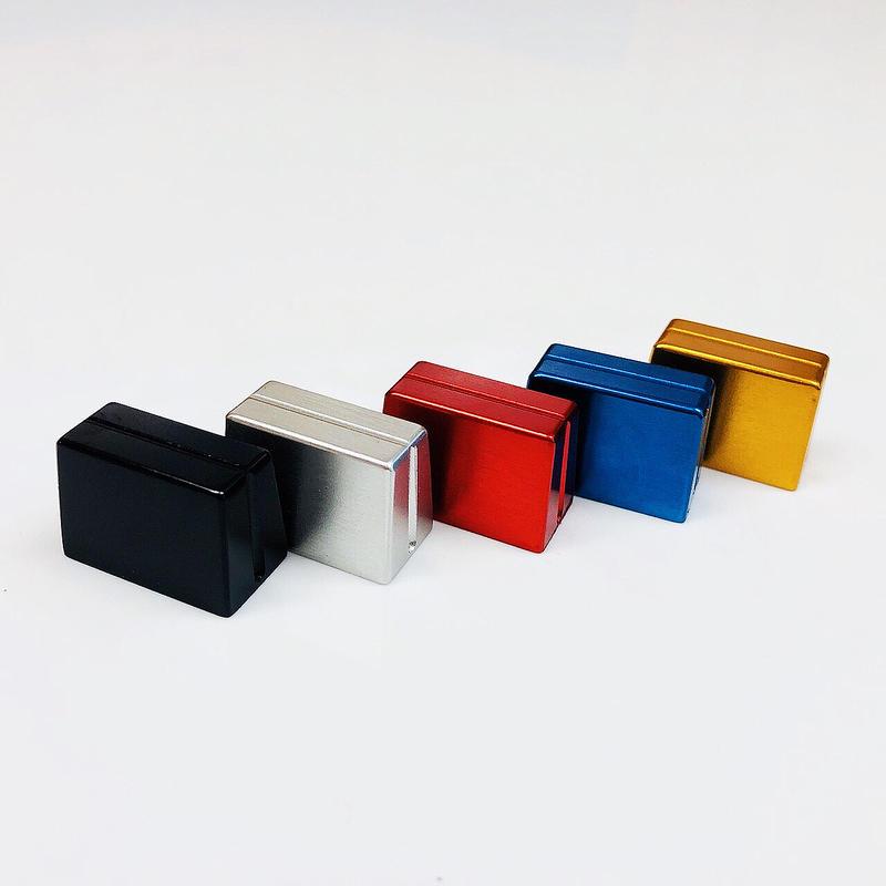 Alumi Caps (アルミキャップス)