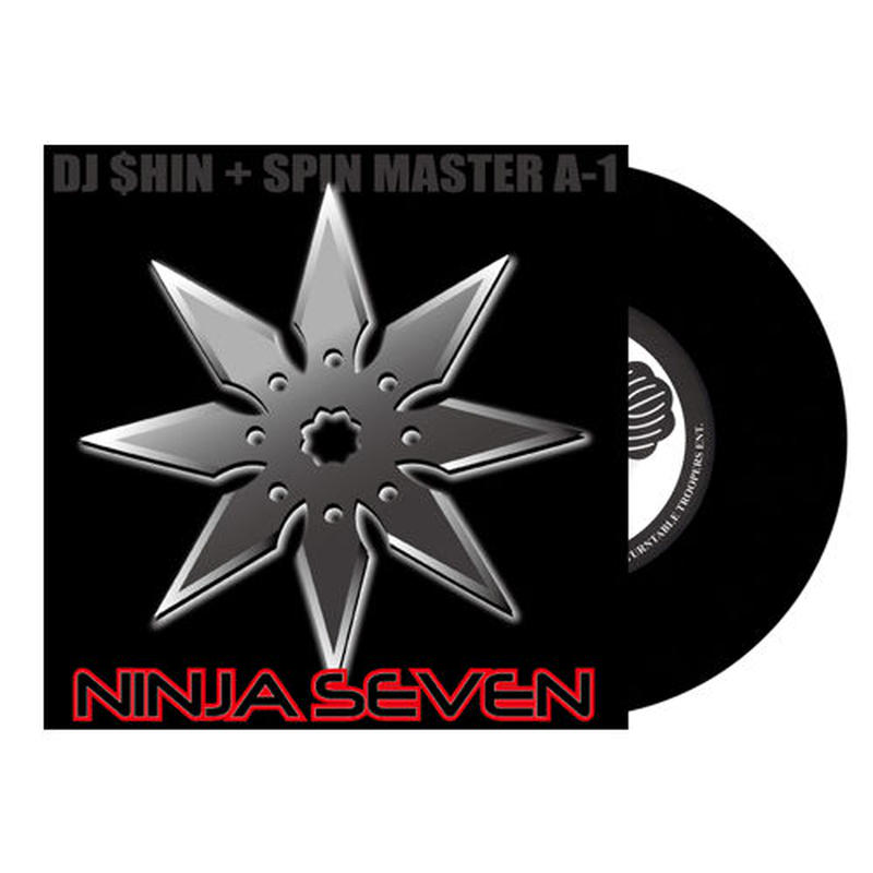 Ninja Seven (7' Vinyl)