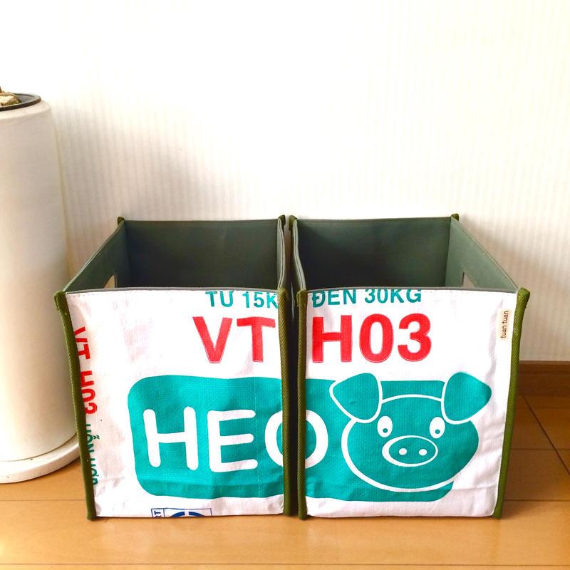 pair box -受注生産-