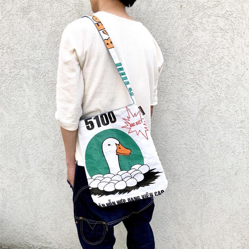 book bag‐受注生産‐