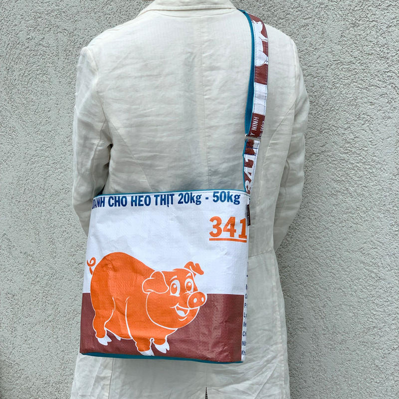 tuan tuan -shoulder bag-受注生産-