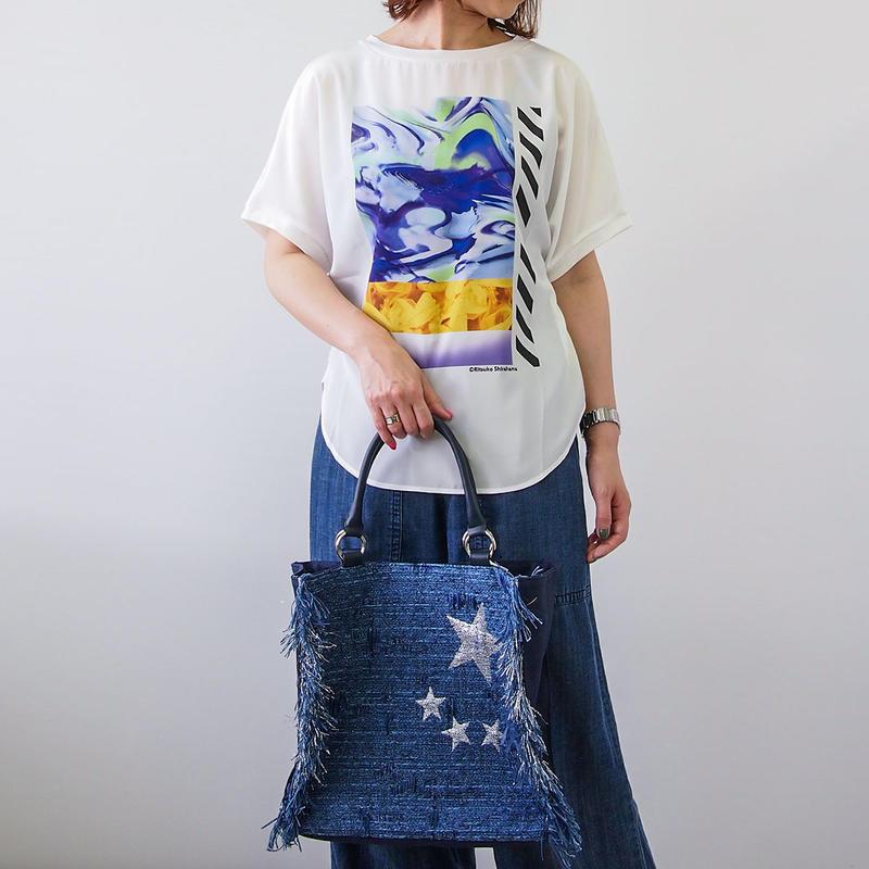RITSUKO SHIRAHAMA Tシャツ 9223730