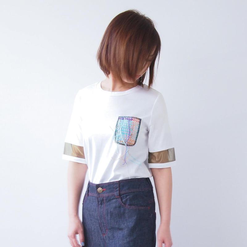 RITSUKO SHIRAHAMA Tシャツ 9201230