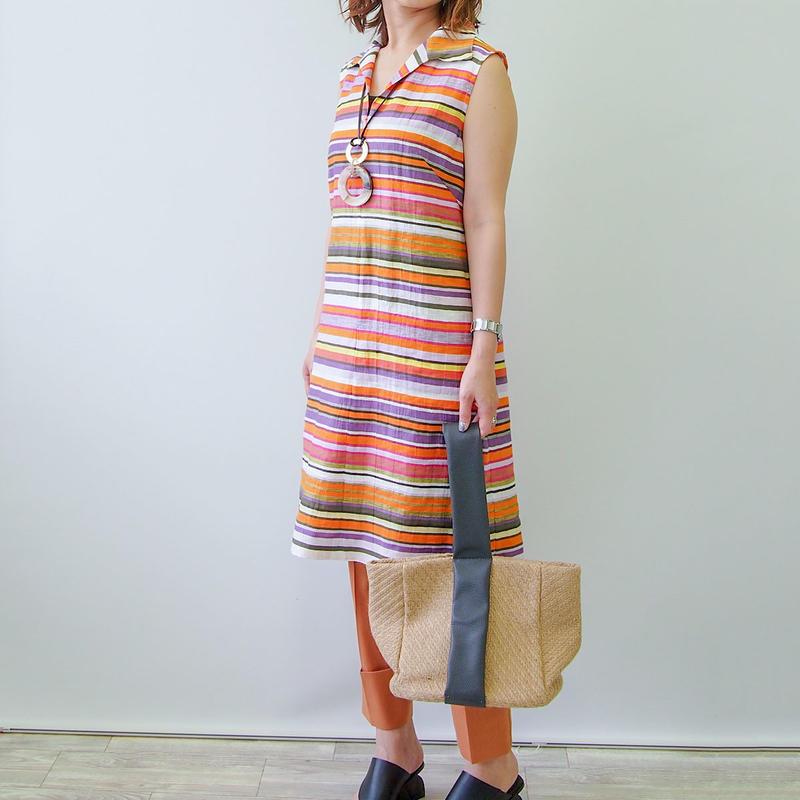 RITSUKO SHIRAHAMA ワンピース 9222510