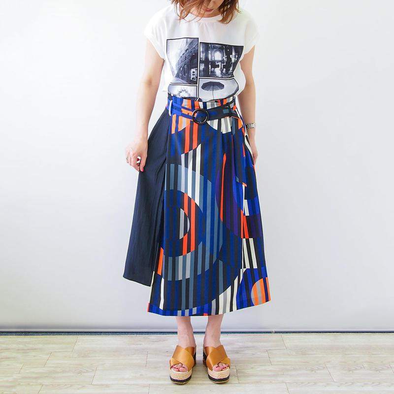 RITSUKO SHIRAHAMA スカート 9202270
