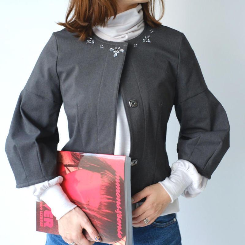 RITSUKO SHIRAHAMA ジャケット 8271580