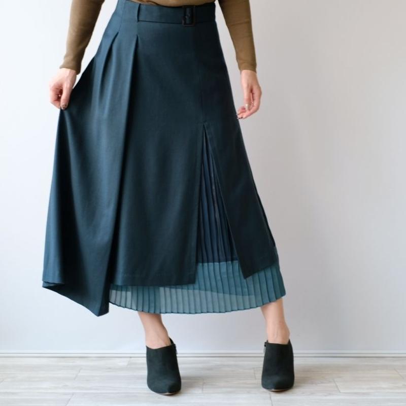 RITSUKO SHIRAHAMA スカート 8254070
