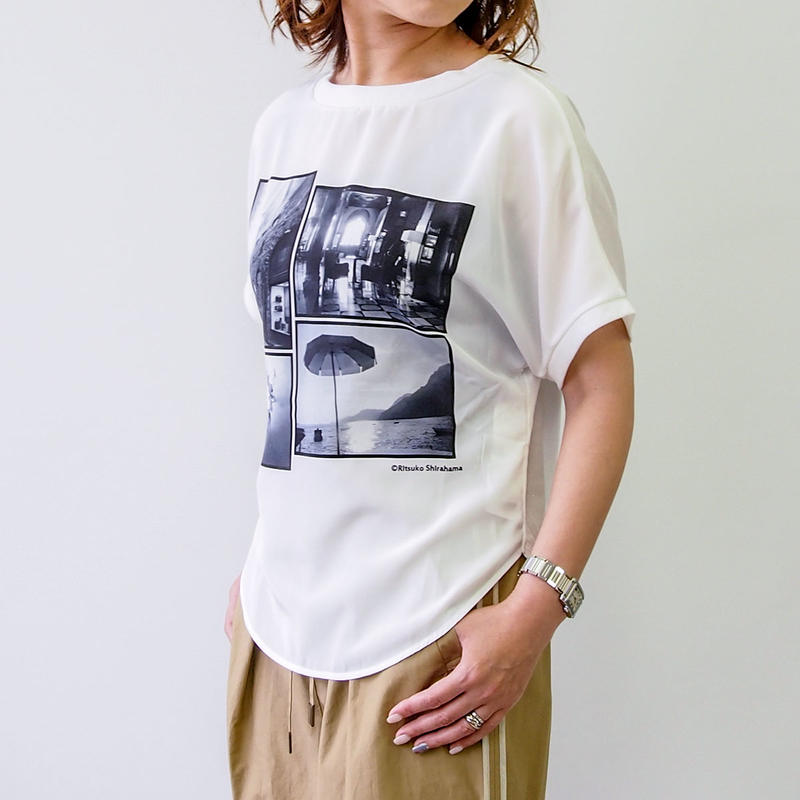 RITSUKO SHIRAHAMA トップス 9223630