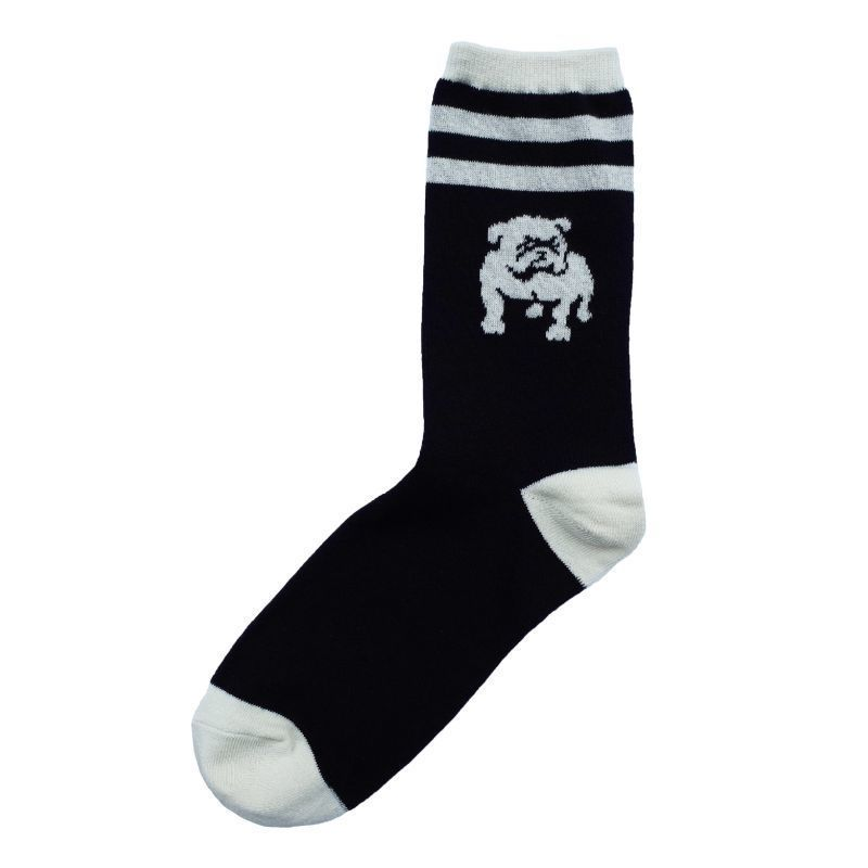 オリジナルJOHN BULLDOG SOCKS