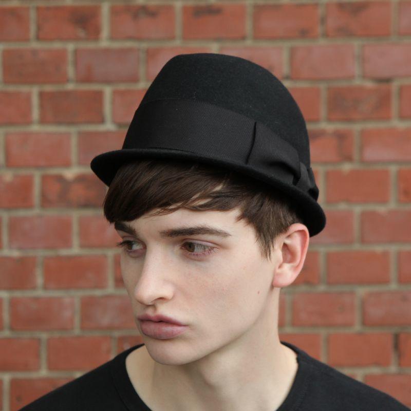 オリジナルJOHN DAVE HAT
