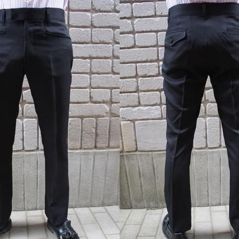 ネバートラスト Woollike Sta-Prest Trousers